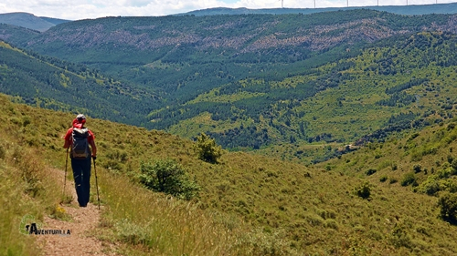 Valle del río Martín