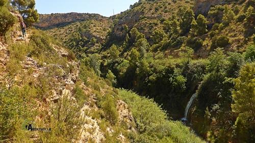Estrechos del Río Martín