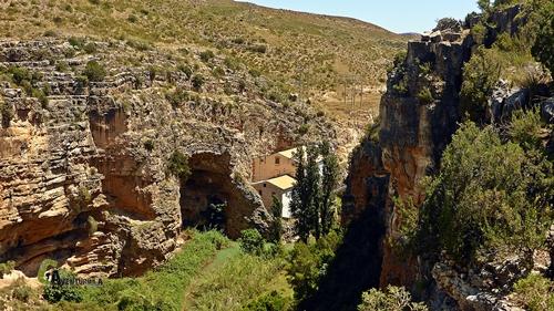 Central hidroeléctrica de Rivera