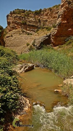 Río Martín