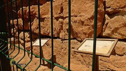Pinturas rupestres Estrechos II