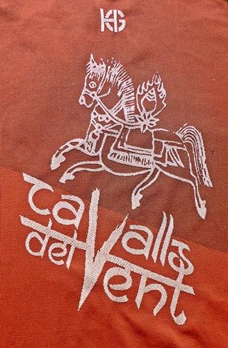 Logo de Cavalls del Vent