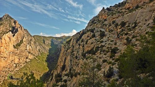 Valle de Valloré