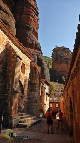 Santuario Virgen de la Hoz