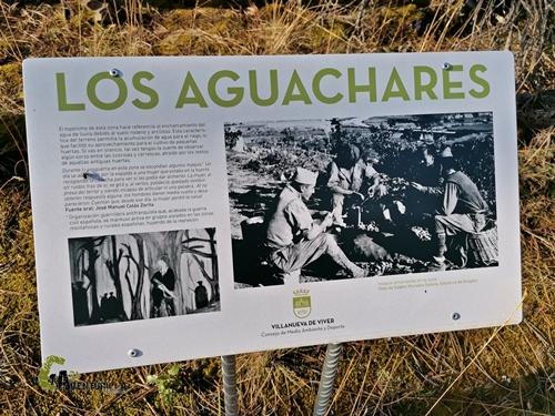 Los Aguachares