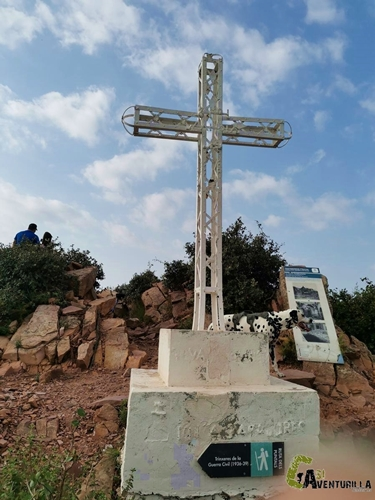 Creu de Ferro en La Vilavella