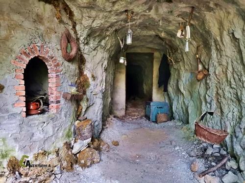 Cueva de la Vieja del Monte