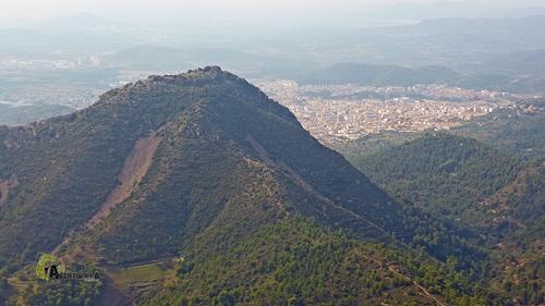 Castillo de La Vall d'Uixó