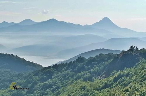 Montaña leonesa y Palentina