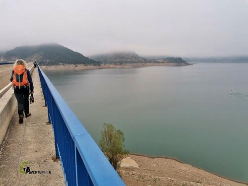 Viaducto de Riaño