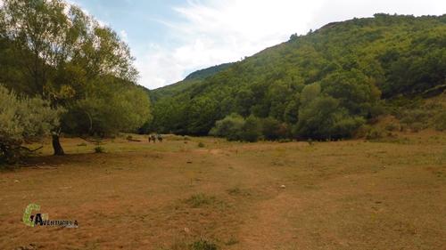 Valle de Valdecolina